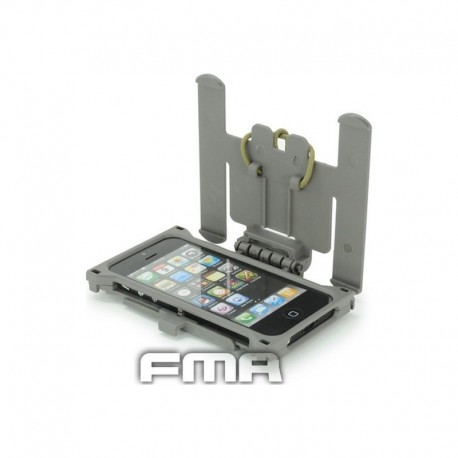 FMA MOLLE Mobile Case Pouch for iPhone 5 / 5S FG