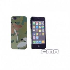 FMA SI iPhone 5 / 5S phone Hard cover Mti-Camo