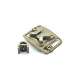 FMA WeaponLink Belt type DE
