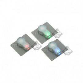 FMA S-Lite Velcro Hook Base Strobe Light FG