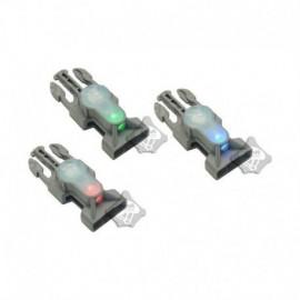 FMA S-Lite Mil-Spec Side Release Buckle Strobe Light FG
