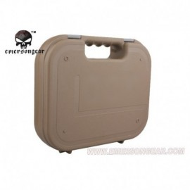 Emerson G Lock Hard Case Tan