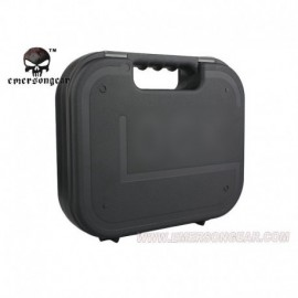 Emerson G Lock Hard Case Black