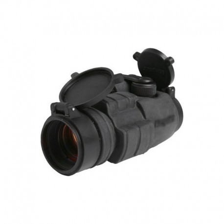 BRAVO Aimpoint Rubber Cover for Red Dot Aimpoint Black