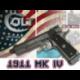 Colt 1911 MK IV CO2 Blowback