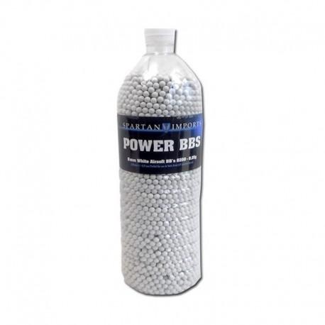 Spartan Power 0.25gr 8200 BBs
