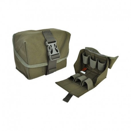 EMERSON 40mm Six Pack Grenade Pouch RG