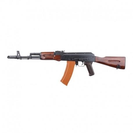 E&L AK-74N real assault rifle replica