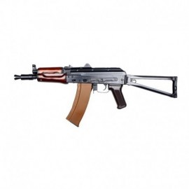 E&L AKS-74UN real assault rifle replica