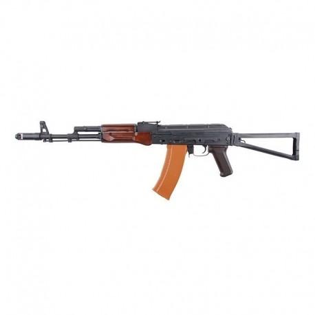 E&L AKS-74N real assault rifle replica
