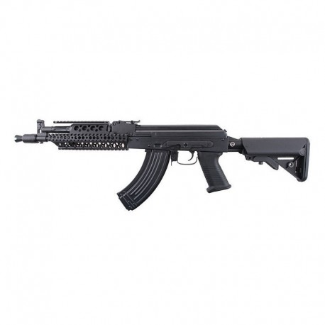 E&L AK-104 PMC C real assault rifle replica