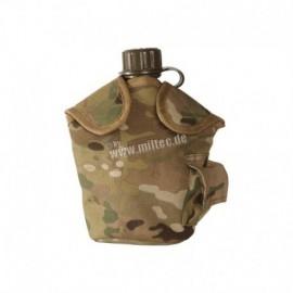 U.S. Canteen pouch  Multi Camo