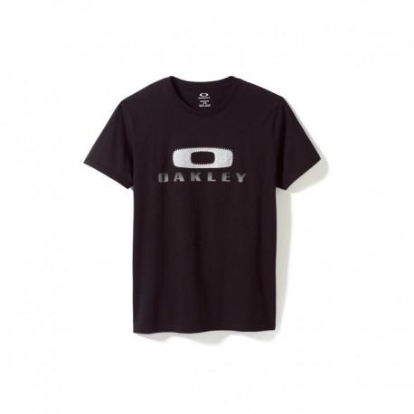 Oakley Griffins Nest Tee T-Shirt Jet Black