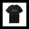 Oakley Camo Nest Tee T-Shirt Jet Black