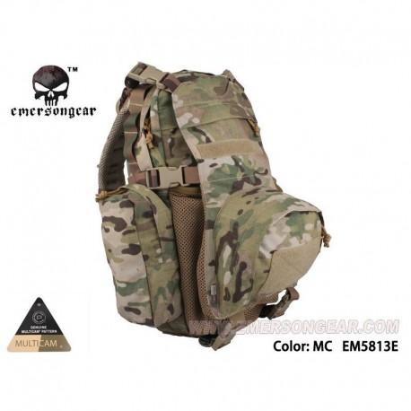 EMERSON Yote Hydratation Backpack Multicam