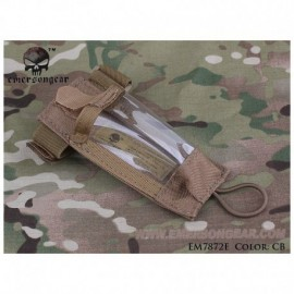 EMERSON NAVY SEAL GPS POUCH Coyote Brown