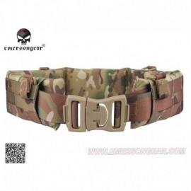 EMERSON MOLLE Padded Patrol Belt MC