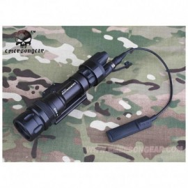 EMERSON M952V Sure fire Flashlight