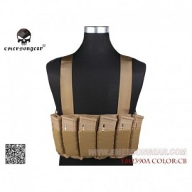 EMERSON SPEED Chest Rig CB