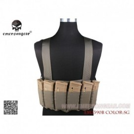 EMERSON SPEED Chest Rig RG