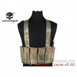 EMERSON SPEED Chest Rig A-T FG
