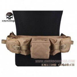 EMERSON Sniper Waist Pack Belt CB