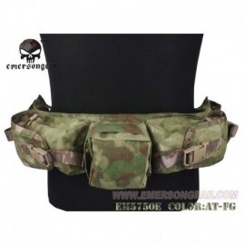 EMERSON Sniper Waist Pack Belt A-T FG