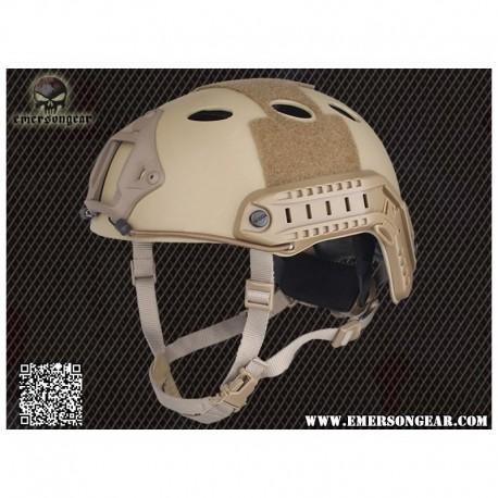 EMERSON FAST Helmet PJ CARBON Fiber DE