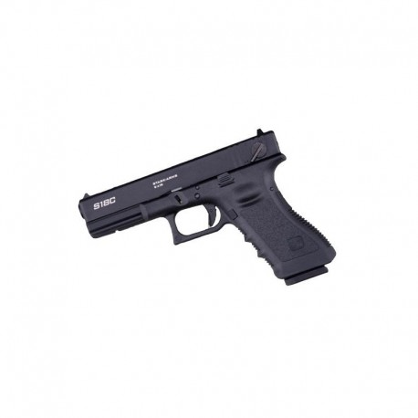 Stark Arms Glock G18C gas blow back