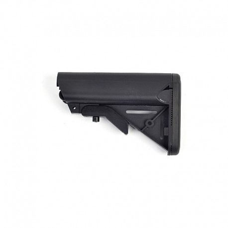 WarTech Crane Stock Black