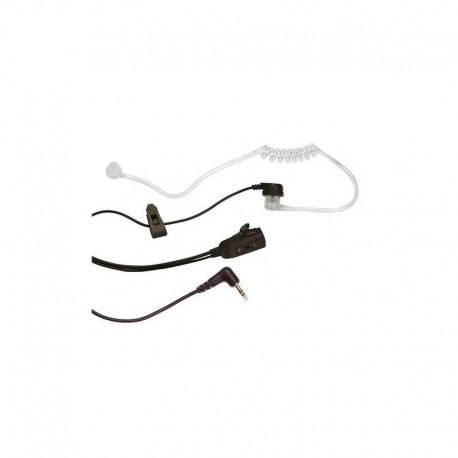 Midland pneumatic hearphone MA31-SX 2.5mm Jack