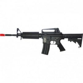 WarTech M4A1 Full Metal Predator Series