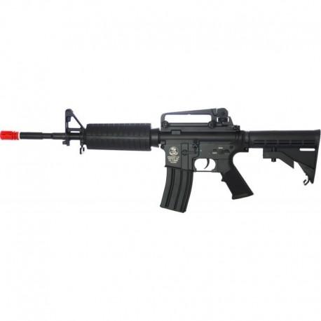 WarTech M4A1 Full Metal Predator Series