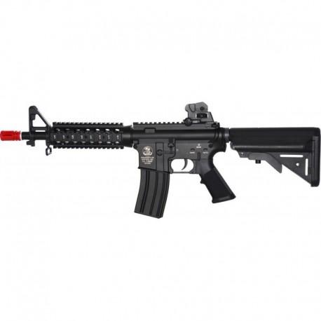 WarTech M4 CQB-R Full Metal Predator Series