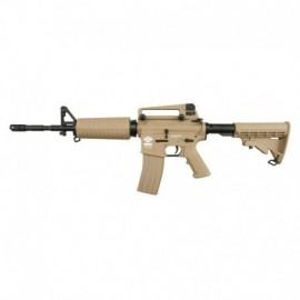 G&G M4A1 CM16 Carabine Combat Machine Tan