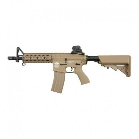 G&G CM16 Raider DST M4 RIS CQB  Tan