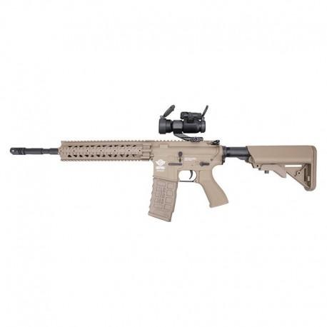 G&G CM16 R8-L DST Carabine M4 Tan