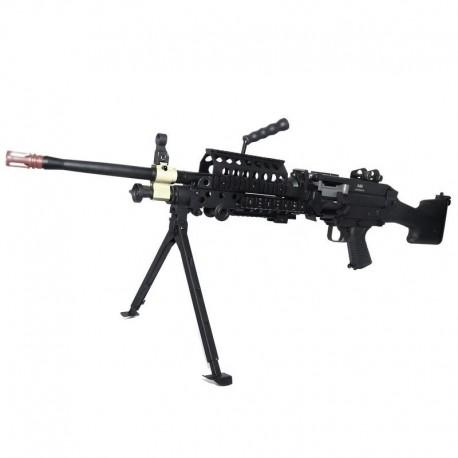 CORE M249 Minimi rail