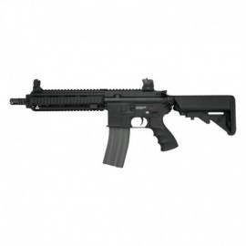 G&G T4-18 Light full metal blow back HK416D