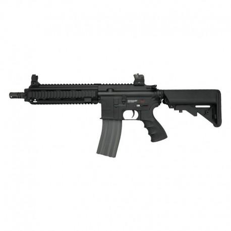 G&G T4-18 Light full metal blow back HK416D