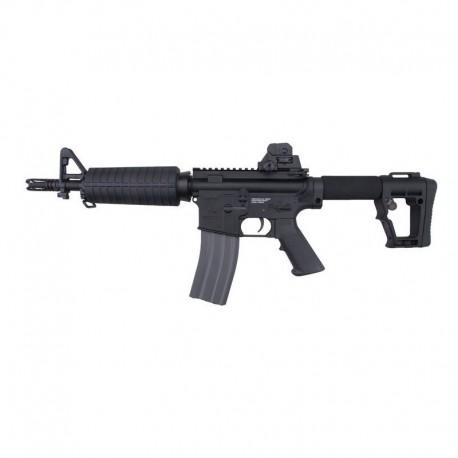 G&G M4 TR4 CQB-H Full Metal BlowBack