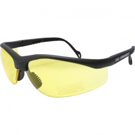G&G Protective Glasses yellow lens