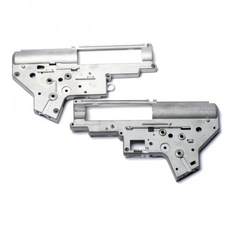 G&G Gearbox 2nd Gen Pneumatic Blow Back 8mm
