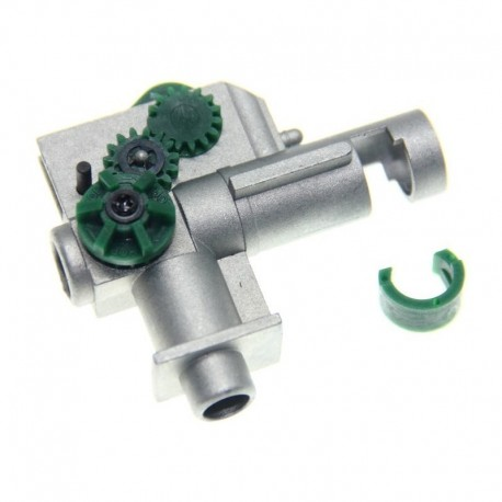 Hop-Up Chamber for GR16 Series (Metal)