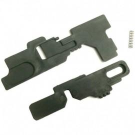 G&G Selector Plate per GK5C / AK5C