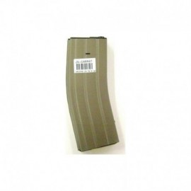 JS Tactical Flash mag M4 360BB Tan
