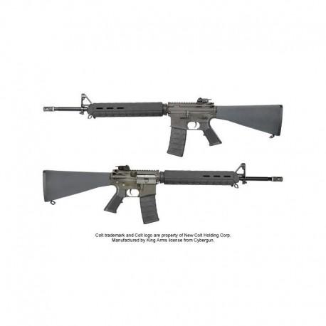 KA Colt M16A3 Magpul