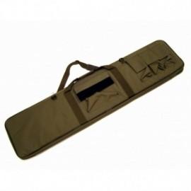 JS TACTICAL Borsa portafucile 128 cm OD Green