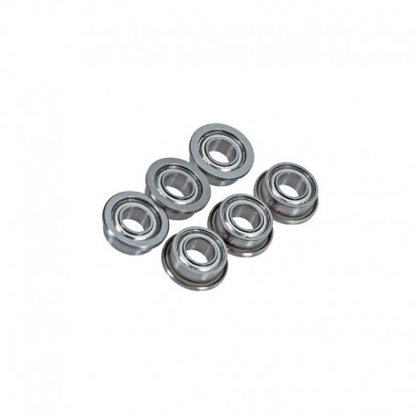 SHS 6mm steel Ball Bearing Bushing