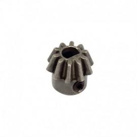 SHS Pignone in Acciaio albero D / D type pinion gear